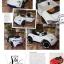 รถแบตเตอรี่เด็ก รุ่น LN5850 ทรงสปอร์ต thumbnail 1