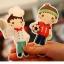 ผ้าสักหลาดเกาหลี jobboy size 1mm มี 7 แบบ ขนาด 45x30 cm/ชิ้น (Pre-order) thumbnail 4