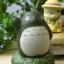 กล่องดนตรีเซรามิก My Neighbor Totoro (โตโตโร่ยกมือลา) thumbnail 2