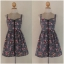 YUMI Floral Dress Uk10 thumbnail 1