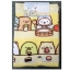 ผ้าขนหนูเช็ดหน้า Sumikko Gurashi สีเหลือง (34x75 ซม.) thumbnail 2