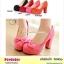Preorder 15945p รองเท้าแฟชั่น 35-39 สำเนา thumbnail 1